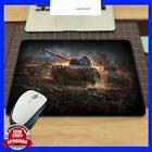 Mouse Pad High Speed New World of Tanks Game Vinta  250x200x