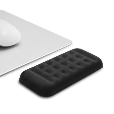 Mouse Wrist Rest Pad Padded Memory Foam Hand Rest Support fo