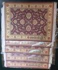 """NEW ~ Nourison Collection Fine Area Rugs Mouse Pad / Rug 10"""""""