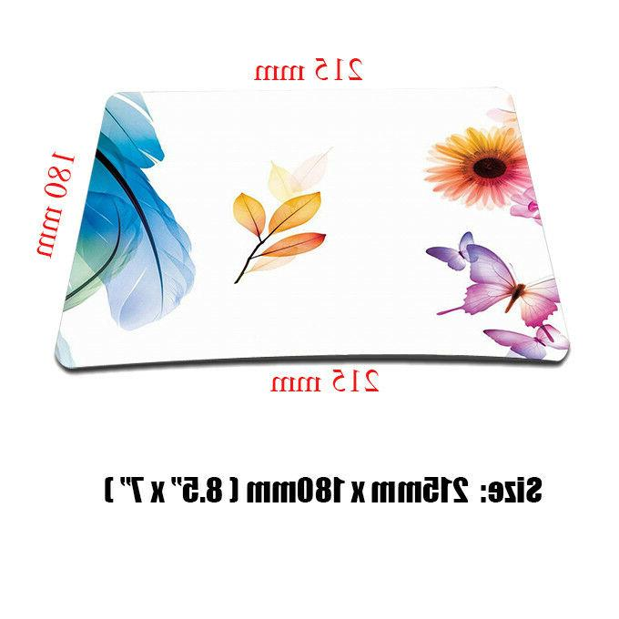 Neoprene Notebook Optical MousePad ASUS and more