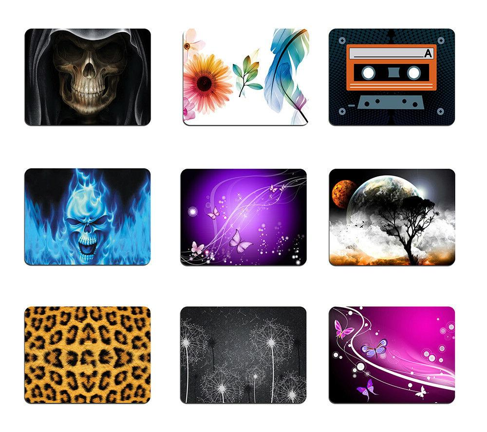 Neoprene Mouse Pad Laptop Notebook Optical MousePad For ASUS