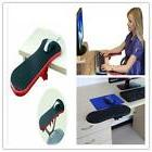 New Office Arm Support Mouse Pad Wrist Hand Shoulder Rest Ma