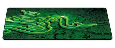 New Razer Goliathus Speed  Extended Gaming Mouse Mat Pad- Bl