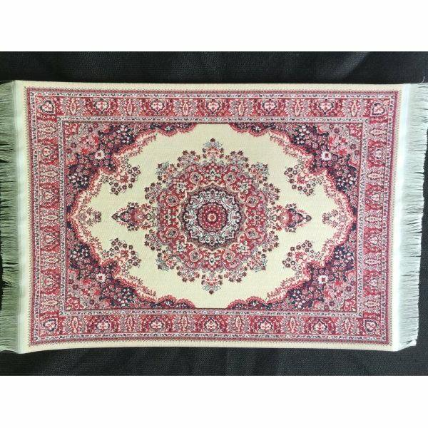 Persian Woven Rug Mouse Pad - Persian Style Carpet Mouse Pad