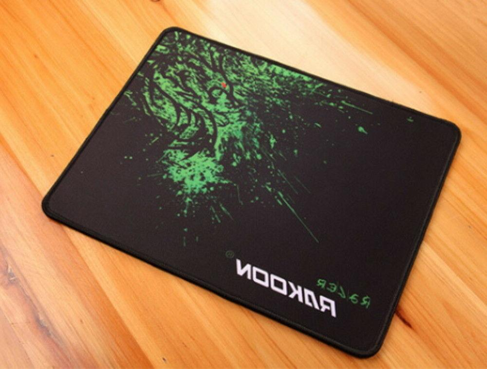 Small Razer RAKOON Gaming Mouse Pad Size 260*210*2mm