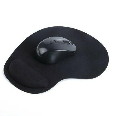 Soft Gel Wrist Rest Support Pad Laptop Gaming