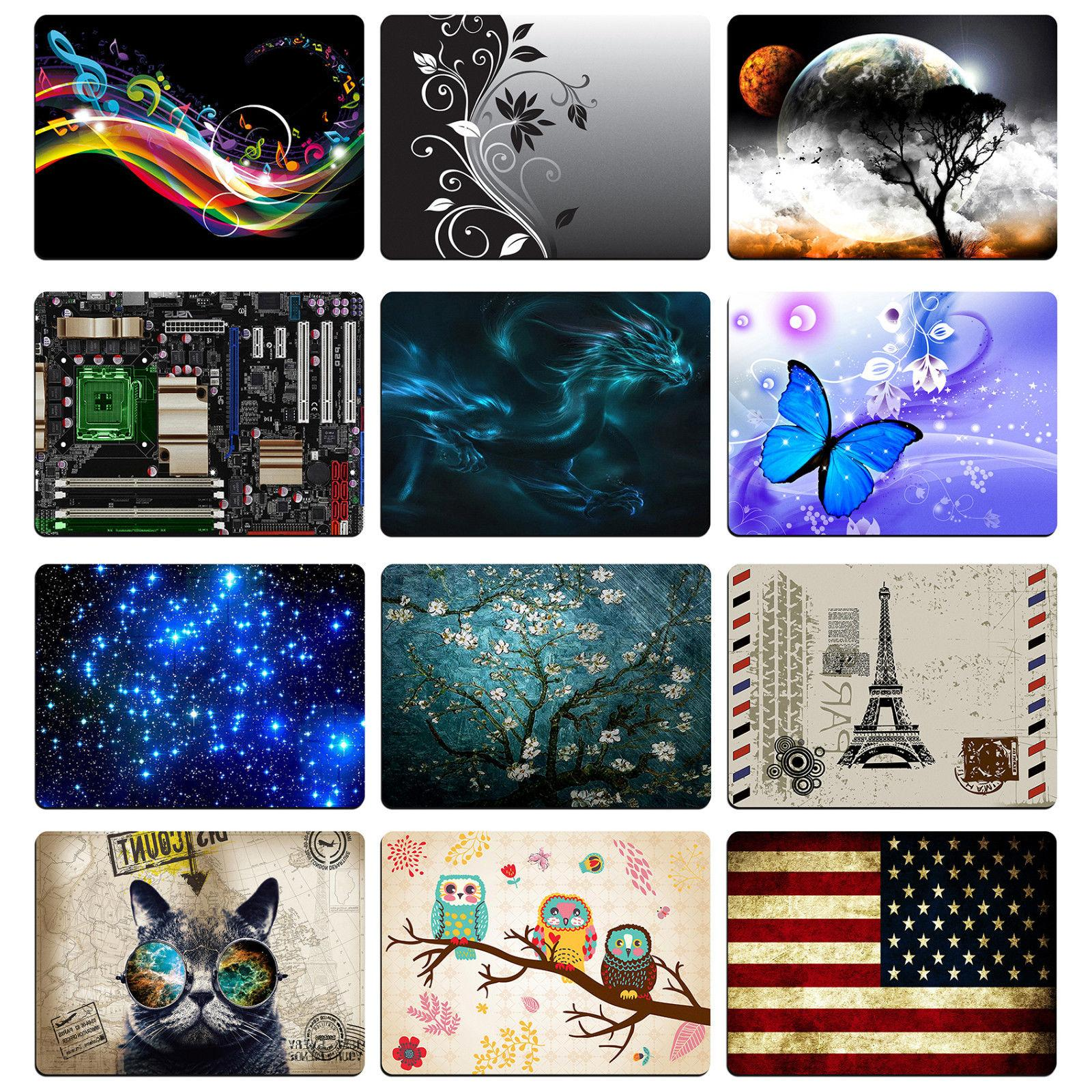 Soft X Large Optical Gaming 13.75 x 10.25 inch Mouse Pad Mat