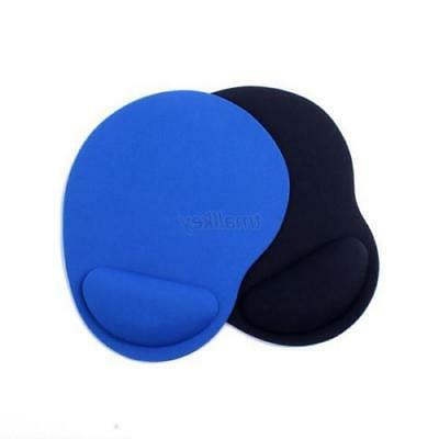 US PC Wrist Support Mouse Pad Wrist Comfort Mouse Pad Arm Re