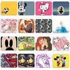 Various Cute Cartoon Pattern Soft Rubber Mouse Pad Laptop PC