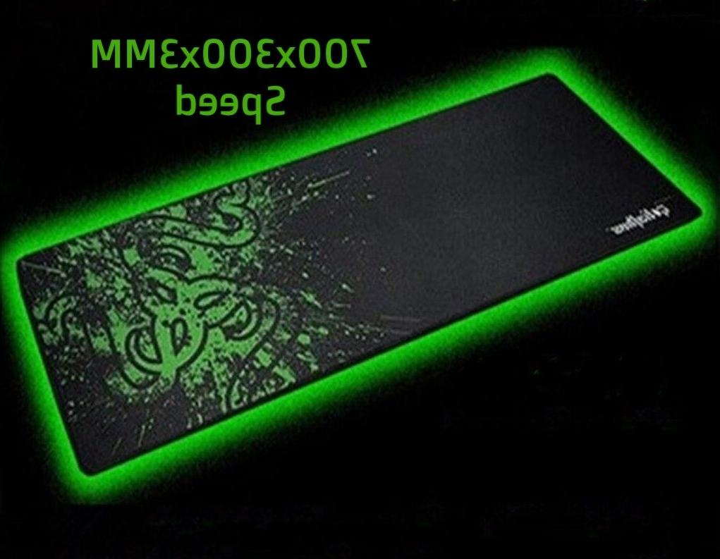 Very Large Razer Goliathus Gaming Mouse SPEED Edition Mat Pa