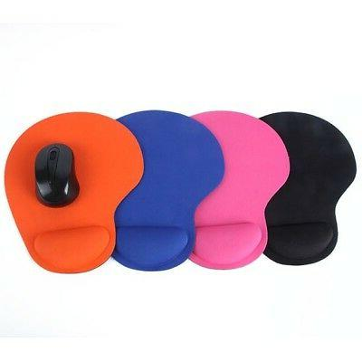 Comfort Soft Gel With Rest Support Mat PC