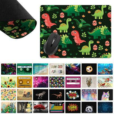 X-Large Rectangle Mousepad Non-Slip Mouse Mice Mat Pad for L