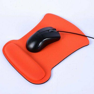 Anti-Slip Mat Pads Mousepad Rest Comfort Support Laptop Computer