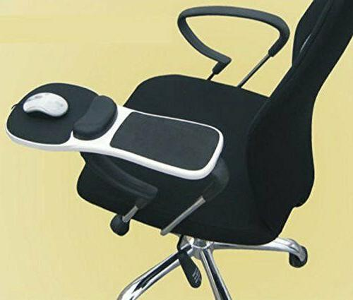 easy arm chair rest mouse pads wrist
