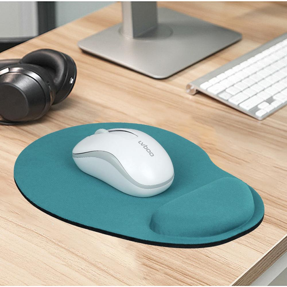 color <font><b>Mouse</b></font> PC Thicken with wrist PC Computer