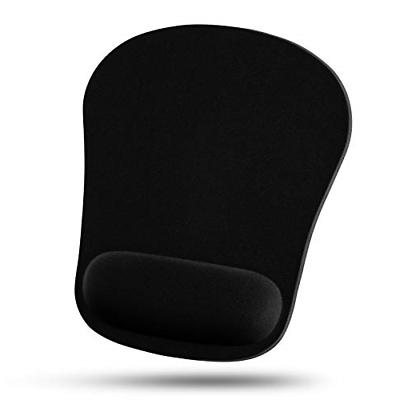 comfortable wrist rest mouse pad 10 pack