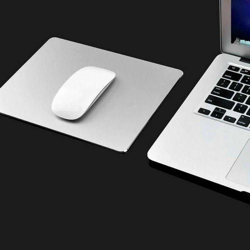 Metal Mouse Alloy Mat For