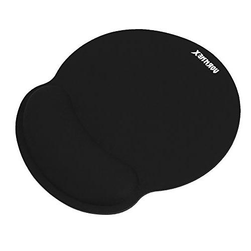 Ergonomic Mouse Pad Wrist Rest Wrist Cushion – Lightweight Rest Mouse, Home