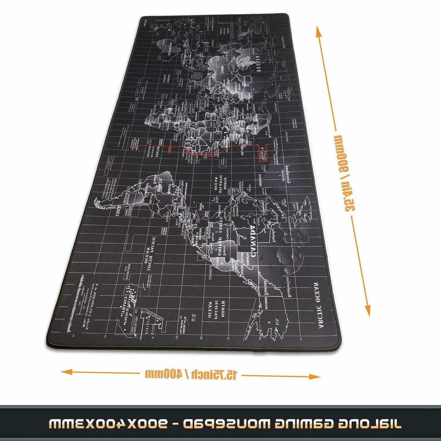 Extended Large Size Keyboard Mat X400MM/800MM