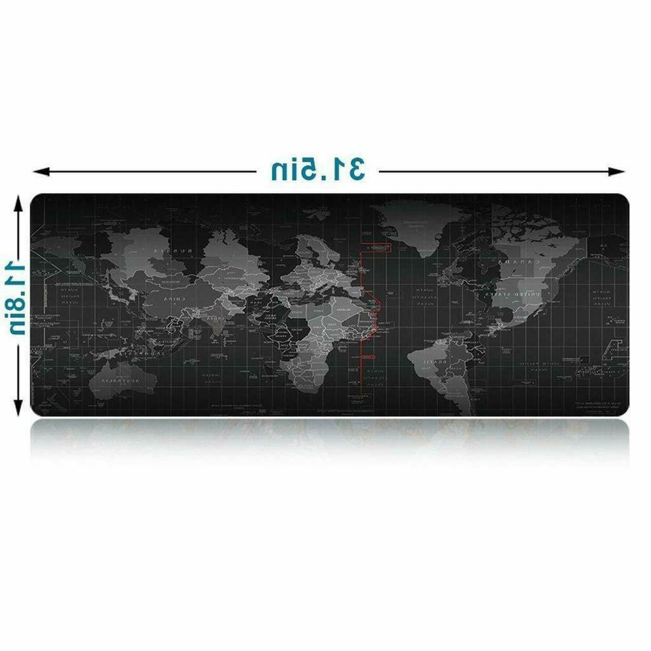 Extended Mouse Large Mat