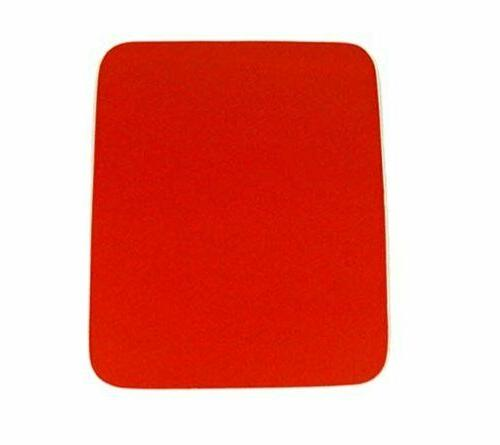 f8e081 red standard mouse pad 7 87