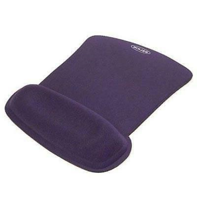 Belkin F8E262BLU WaveRest Series Gel Mouse Pad Blue