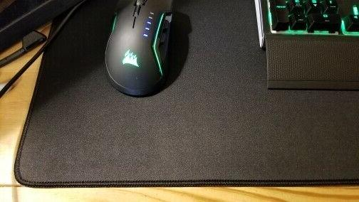 Gaming Large Mouse XXL Carpet Desk Mat For Different Sizes