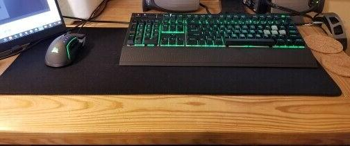 Gaming Mouse XXL Carpet PC Mat Different