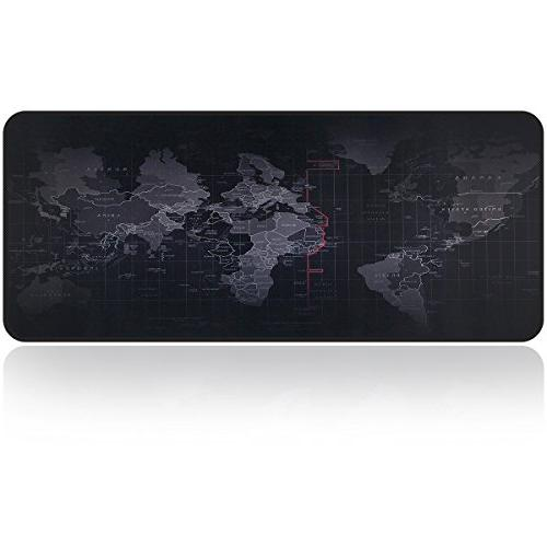 gaming mouse map pad