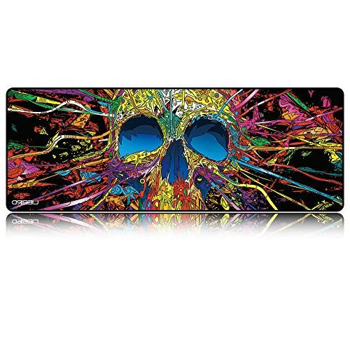 gaming mouse pad home office