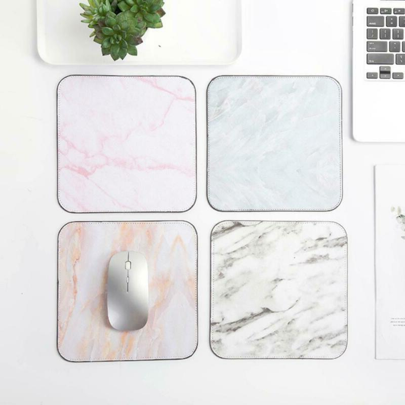 Gorgeous Marble Mousepad Computer PC Super