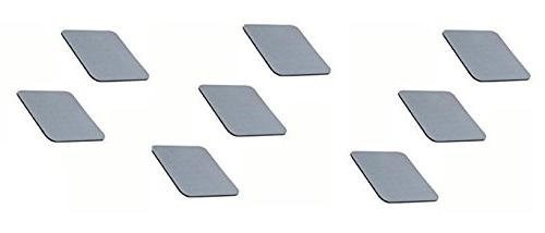 Belkin 10-Pack Gray Mouse Pad