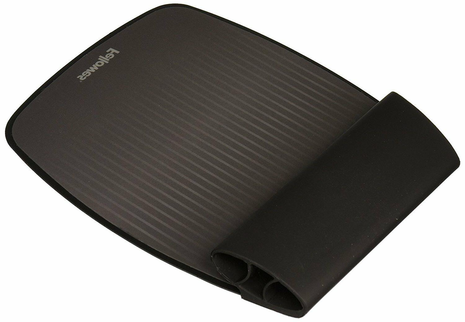 Fellowes I-Spire Rocker, Pad Rocking Motion