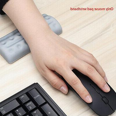 Keyboard Wrist Rest Pad & Rest