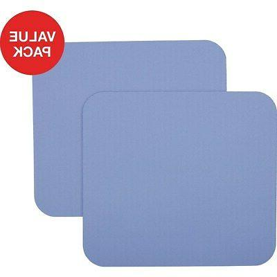 lavender mouse pad 2 count value pack