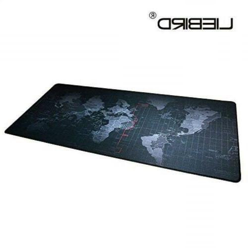 liebirdextended gaming mouse pad