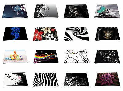 Limited Design Anit-Slip Mouse Pad Over