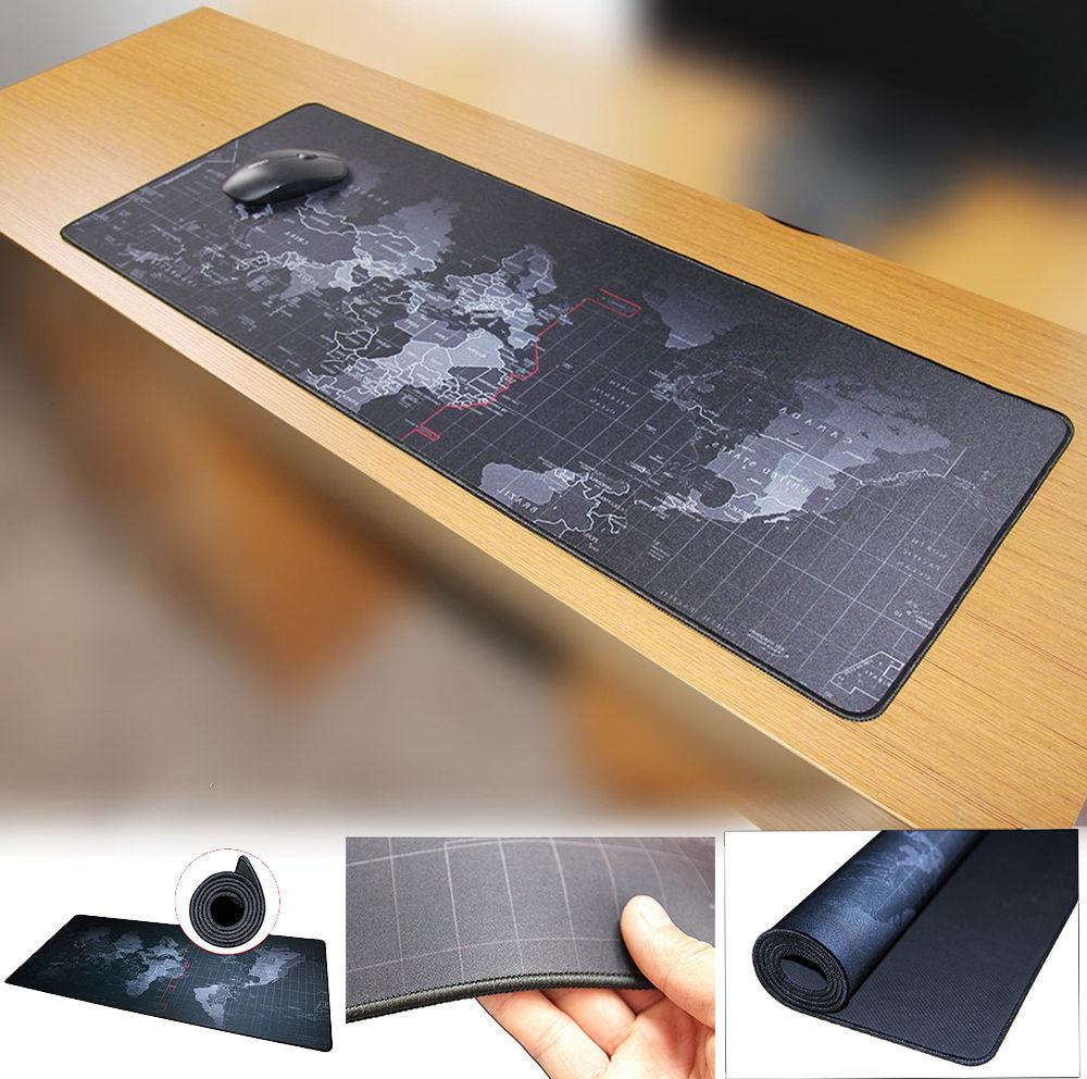 Extra Large Mouse Pad Gaming Pad for Keyboard Desktop Comput