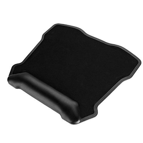 Mouse Pad/Mat, Jelly Comb Large Gaming Mouse Mat Ergonomic M