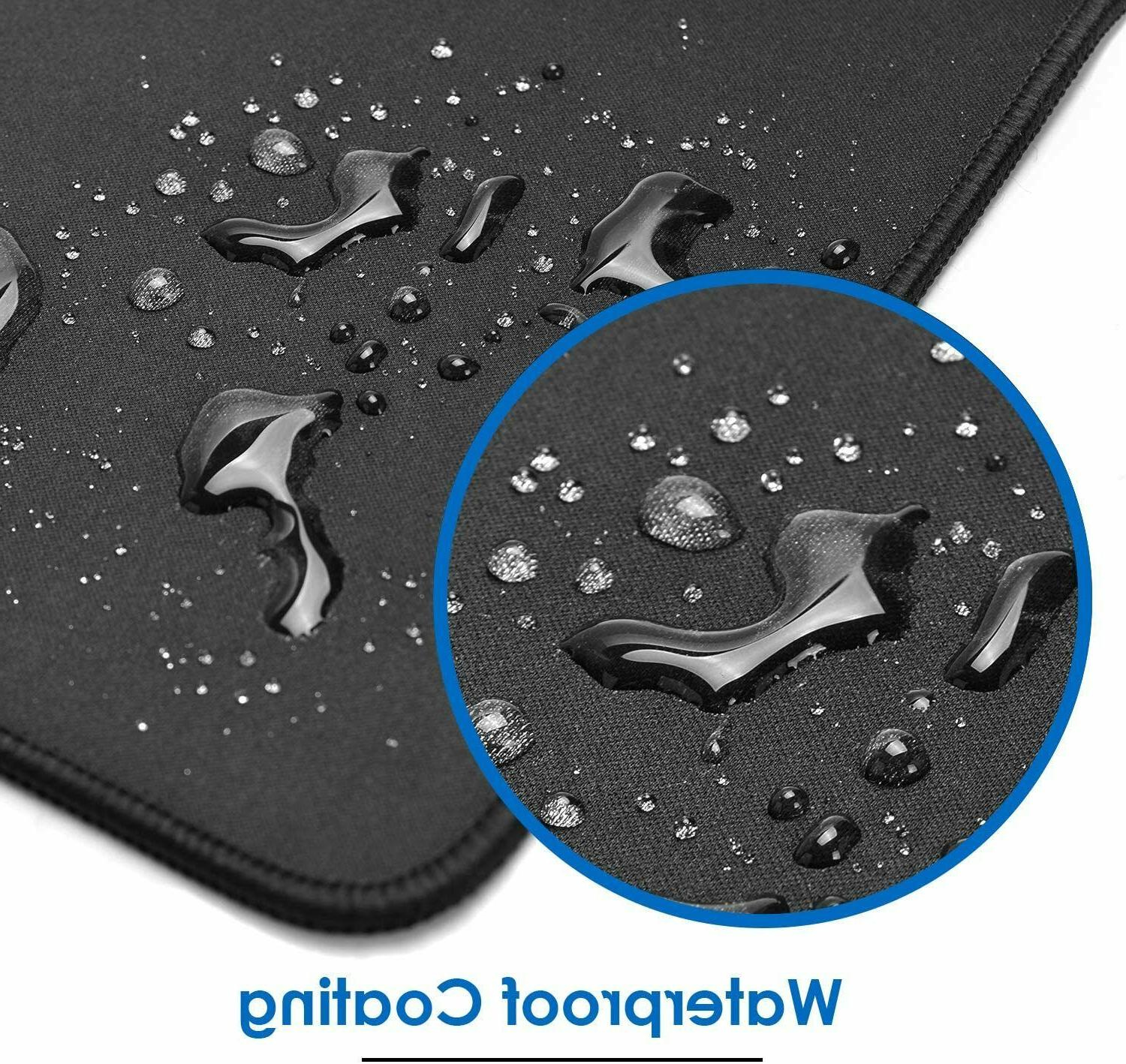Mouse Pad Non-Slip Waterproof PC