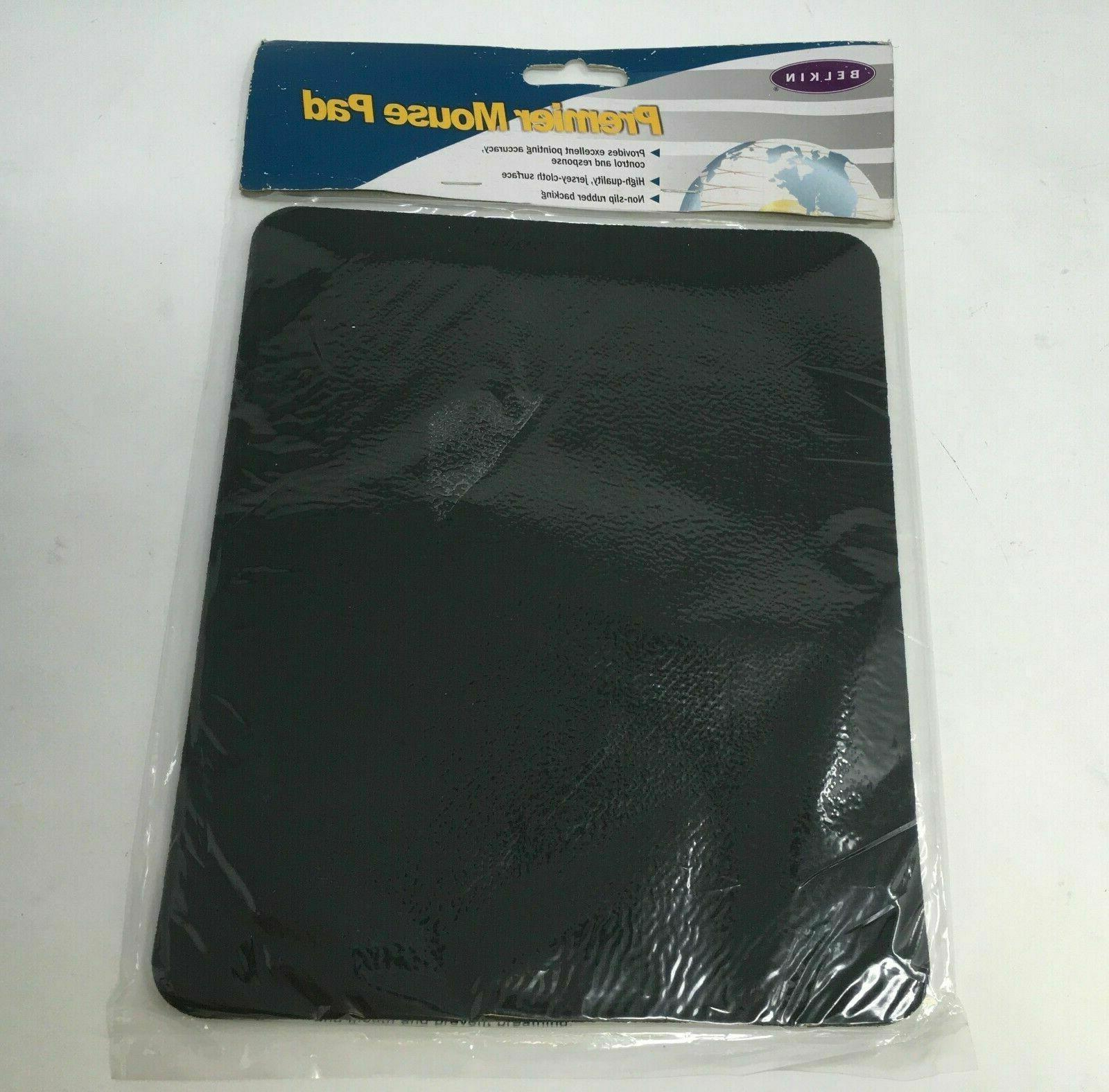 mouse pad mousepad with jersey cloth surface