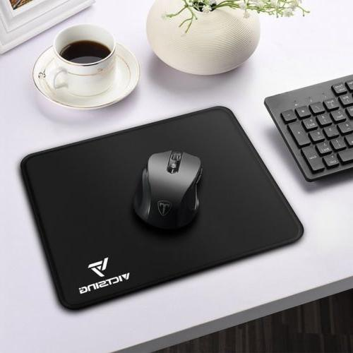 Victsing Edges Mouse Mat Pad Rubber