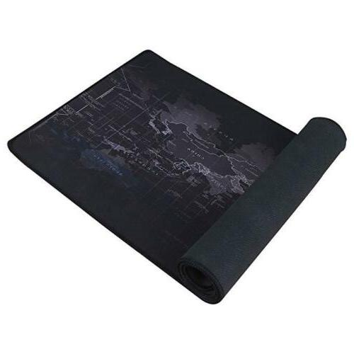 New Gaming Mouse Pad Size Keyboard 800MM X 300MM
