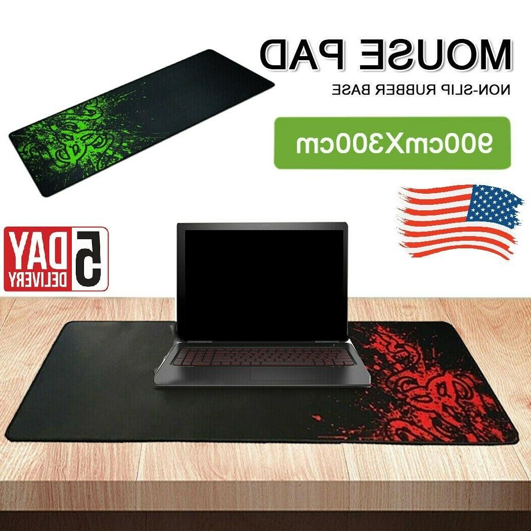 long lasting gaming mouse pad for usb