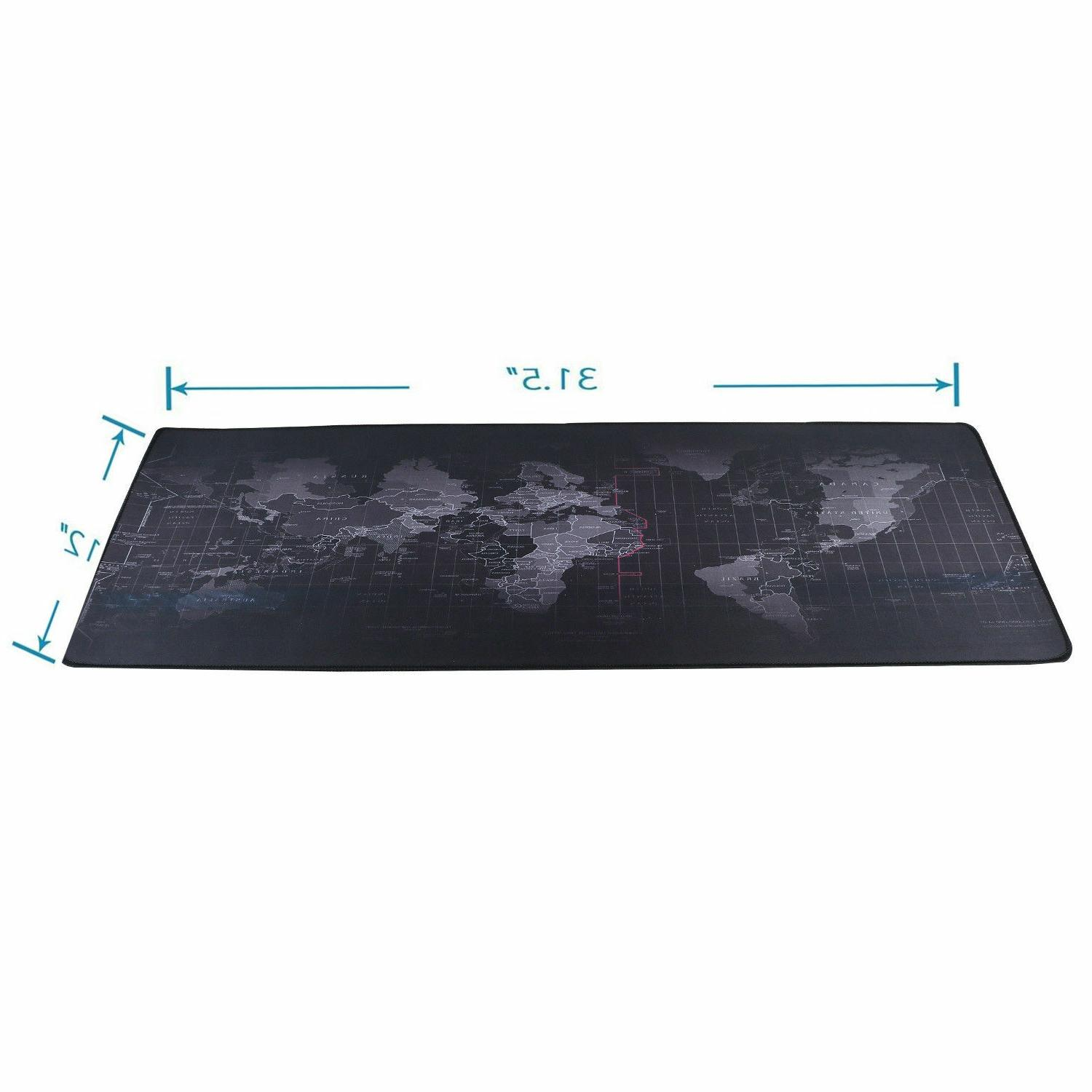 AmazingG Extended Mouse Pad Keyboard 800MM 300MM