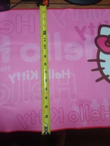 "NEW Hello Kitty Long GIANT Mouse 35""x"