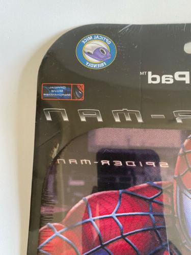 NEW Spiderman Mouse 2002 Fellowes - Original