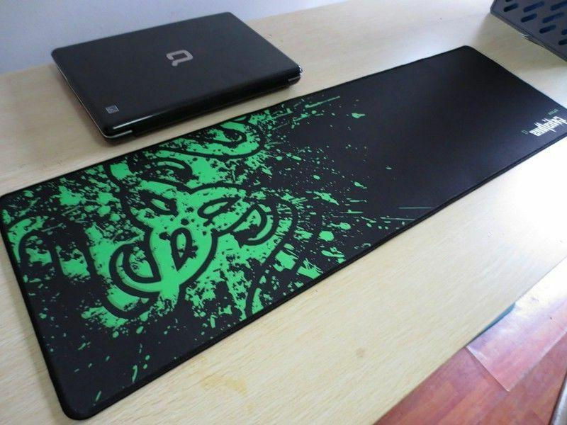 New Very Goliathus Gaming Mouse Mat Speed