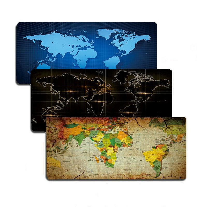 Old World Mouse Pad Large Mouse Desk Mat