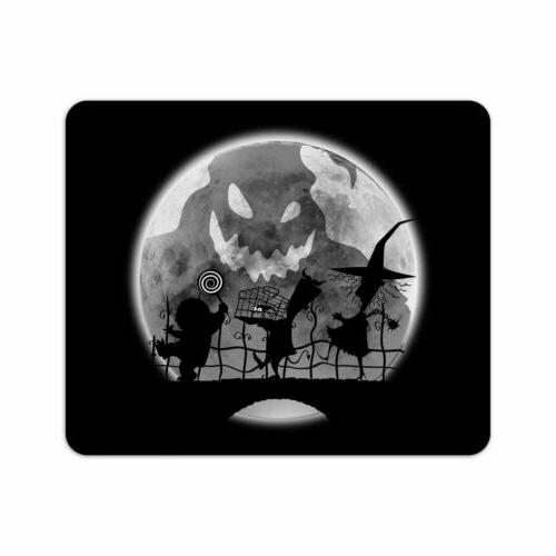oogie boys mouse pad pop culture graphic